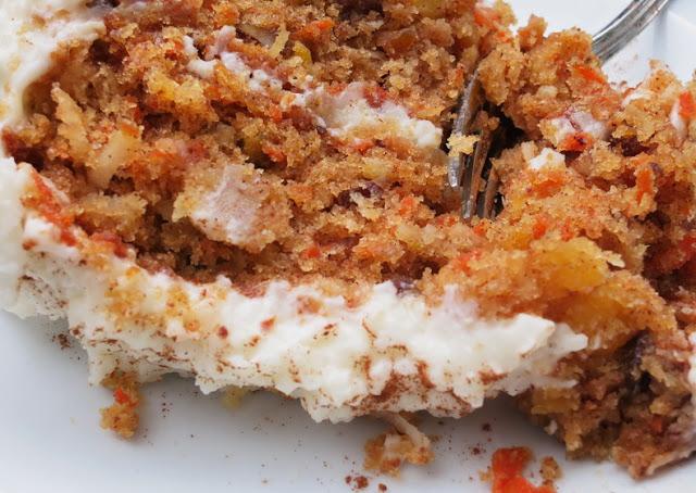 Aj S Carrot Cake Recipe
