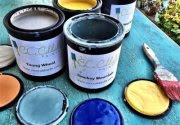 Ce Ce Caldwell's Chalk/Clay Paint & Wax