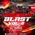 IMPERIAL BLAST VOLUME.02 - DJ AKKII