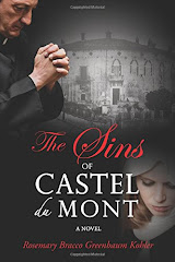 The Sins of Castel du Mont - 7 June