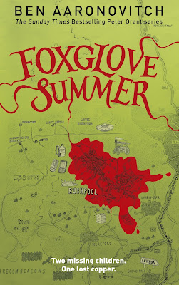 PC Grant book 5: FOXGLOVE SUMMER