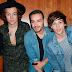 """Tracklist de """"FOUR"""", novo álbum do One Direction"""