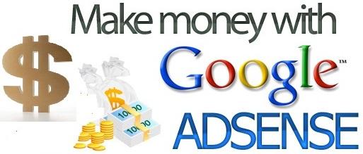 Buat duit online dengan google adsense, cara jana wang dari adsense, kelebihan dan kekurangan google adsense, cara daftar google adsense, cara lulus adsense, cara google adsense membayar kita, syarat google adsense, cara bermain google adsense, pendapatan bulan pertama dari google adsense, earning income google adsense