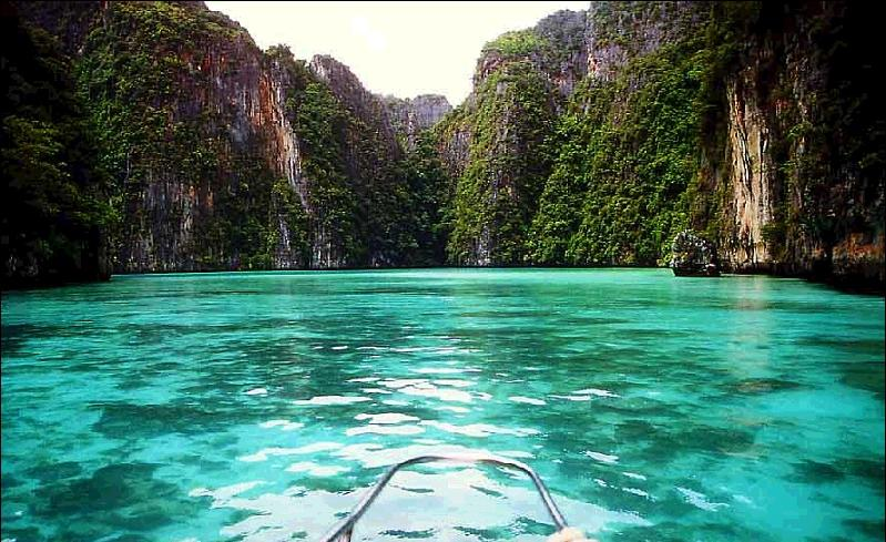 a trip to thailand a beautiful In this list we give an overview of the different kind of tours of thailand that are available and kanchanaburi is a beautiful town sailing thailand trip 4.