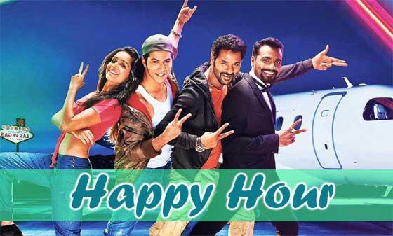 Abcd2 Hindi Movie Songs