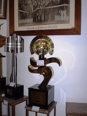 Fotos de Taças ou Troféus do Vascão: