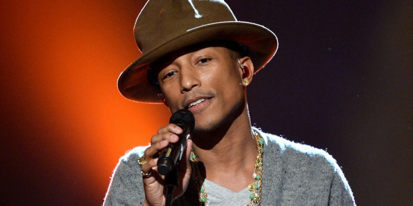 Descargar pharrell williams happy en mp3