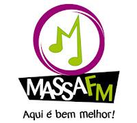 ouvir a Rádio Massa FM 92,3 Maringá PR