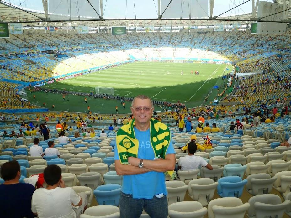 World Cup Brazil - Rio de Janeiro