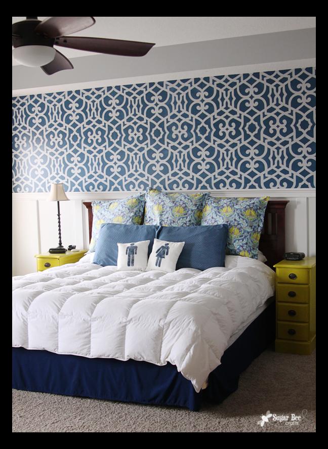 master bedroom pillows sugar bee crafts