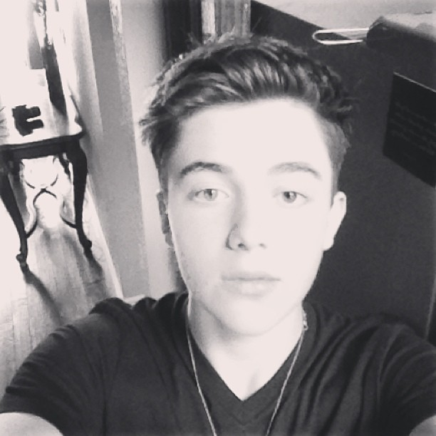 greyson chance heart like stone lyrics