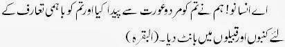 Qaumi ittehad essay urdu