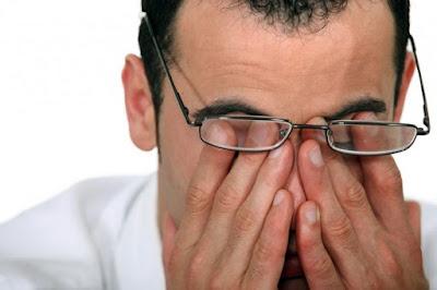 Prevent Dry Eye Syndrome In The Elderly