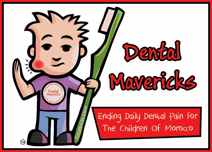We Support...The Dental Mavericks