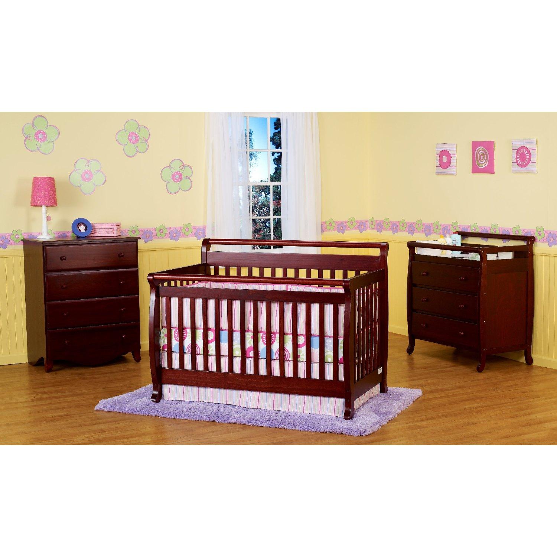 3 in 1 baby crib plans - Modern Baby Crib Sets