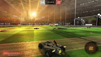 Rocket League-FLT Terbaru For Pc screenshot 2