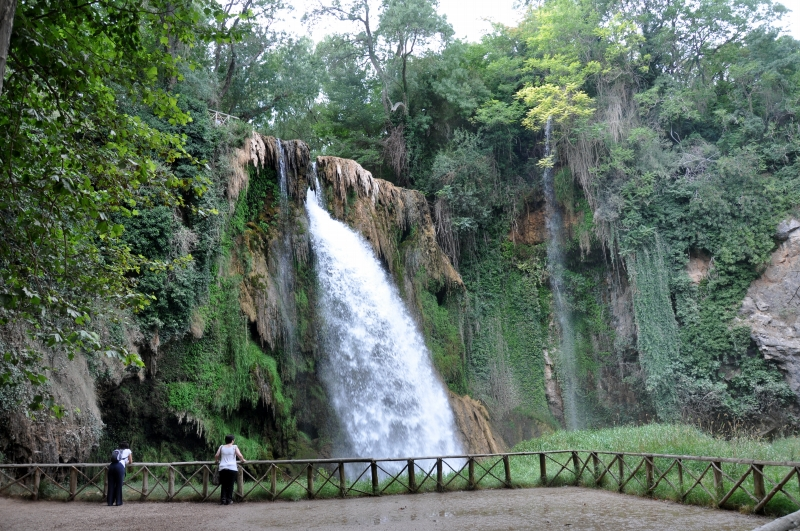 Monasterio de Piedra, Zaragoza