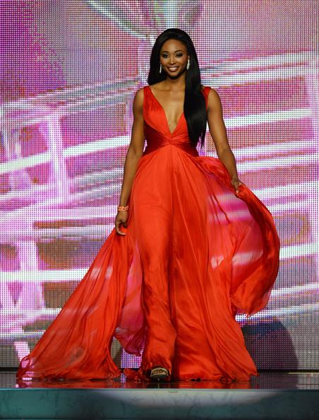 Miss Usa 2012 Nana Meriwether
