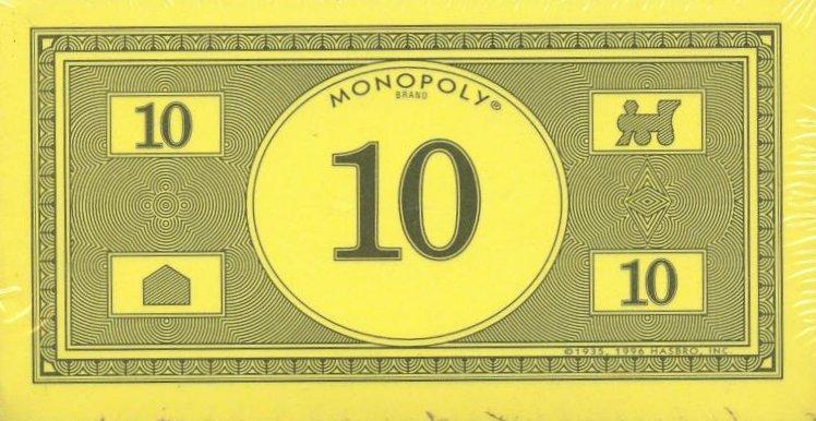 money monopoly start
