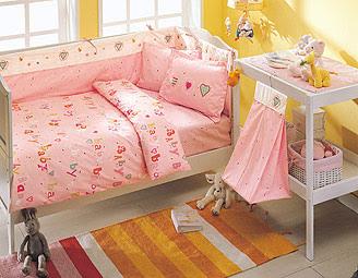 Linens Bebek Uyku Seti Çocuk Nevresim Modelleri