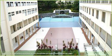 Área de Esportes do Colégio São José