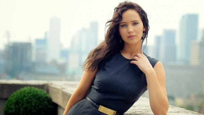 Jennifer Lawrence boyfriend qualities