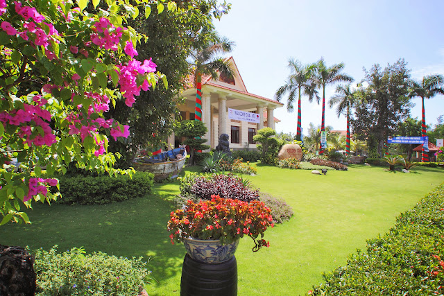 Golden Coast Resort, Ham Thuan Nam