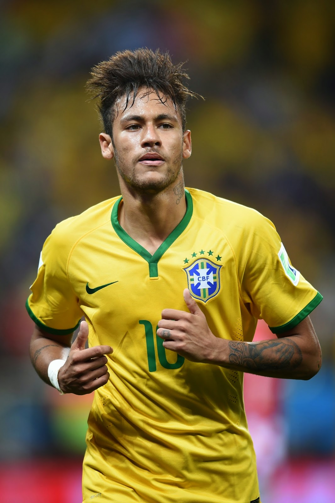 Brazil, Brazil vs Croatia, FIFA World Cup, FIFA World Cup 2014, First match, Football, Sports, Ivan Perisic, Stipe Pletikosa, Oscar, Neymar, David Luiz, Luiz Felipe Scolari, Group A,