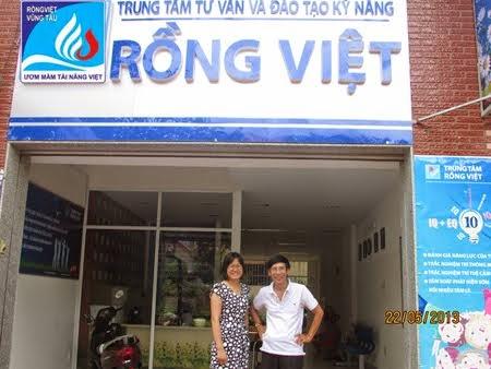 Trung tâm Rồng Việt Vũng Tàu