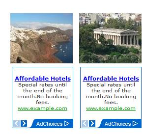 مكان الإعلانات سبب فعال في إغلاق حساب أدسنس