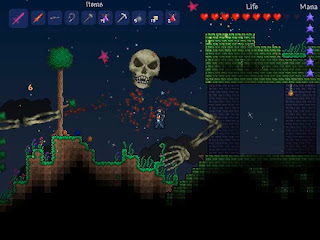Terraria v1.0.4 cracked-THETA