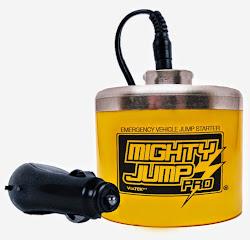 Mighty Jump Platinum Pro
