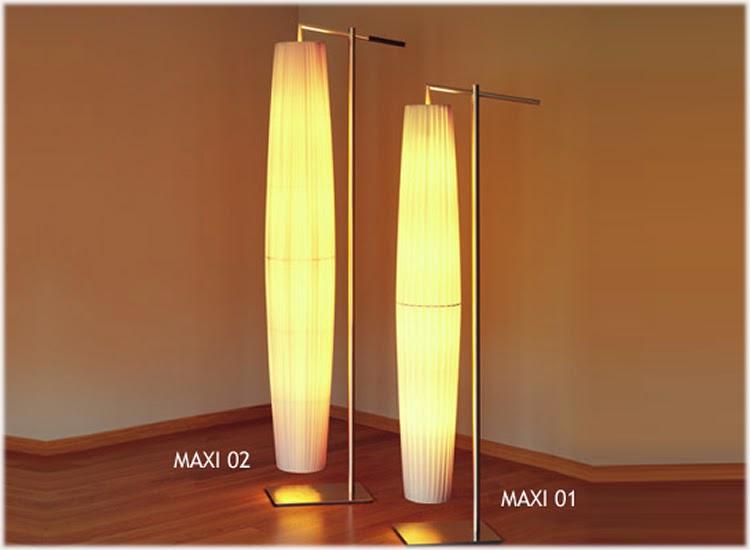 Dise o moderno en centroluz iluminaci n l mparas de - Lamparas de diseno madrid ...