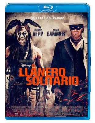 el llanero solitario 2013 720p latino brrip El Llanero Solitario (2013) 720p Latino BRRip