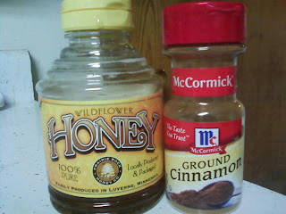 Facts on Honey and Cinnamon