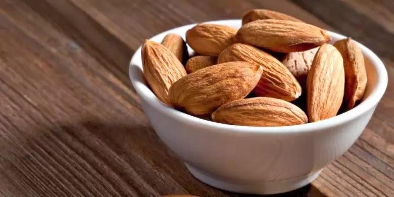 Makanan untuk Menurunkan Kolesterol Tinggi