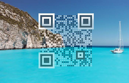 Check out this QR code