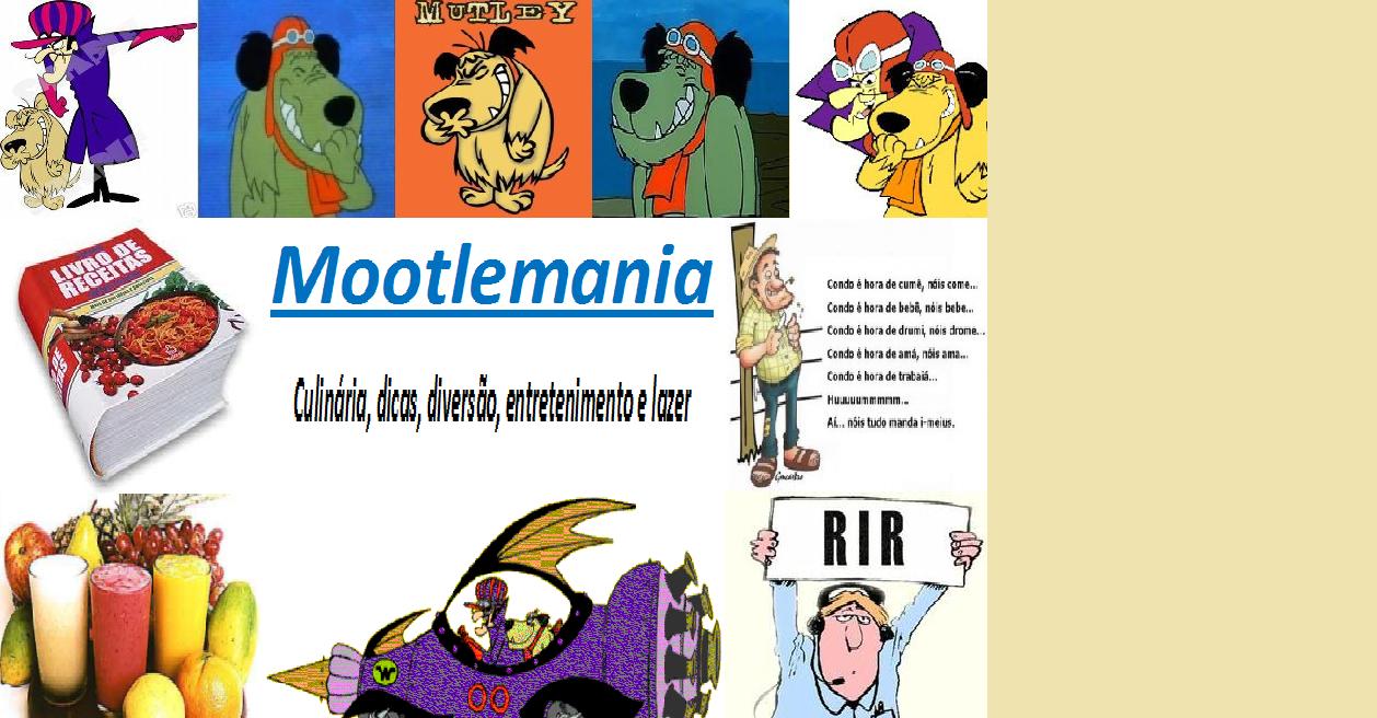 Mootlemania