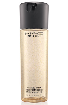 Mineralize Charged Water Revitalizing Energy
