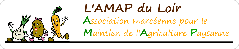 AMAP du Loir