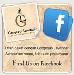 gorgeous Lavender Facebook