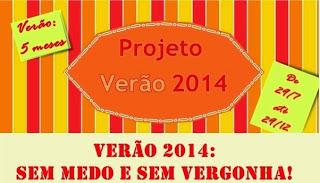 Projeto Verão 2014