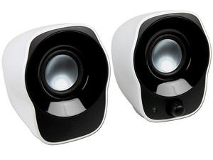 Bocinas Stereo Logitech Z120