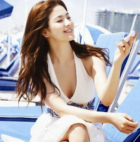 Song Hye-kyo photo 007