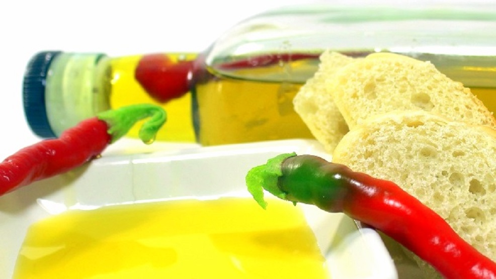 how to cook hot peppers