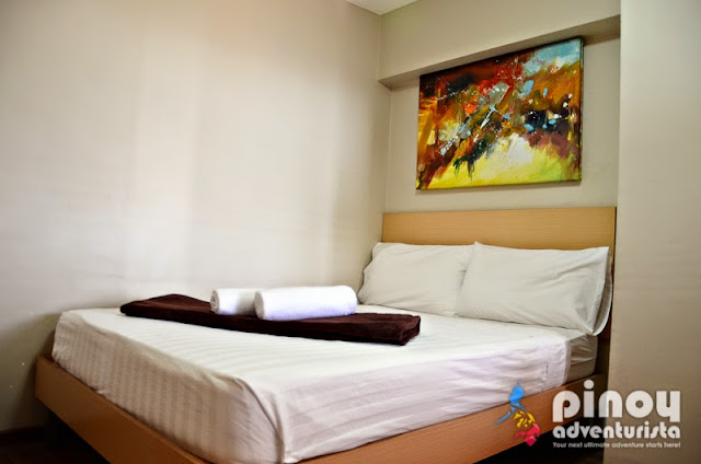 Serviced Apartment in Mandaluyong City Shaw Residenza Suites