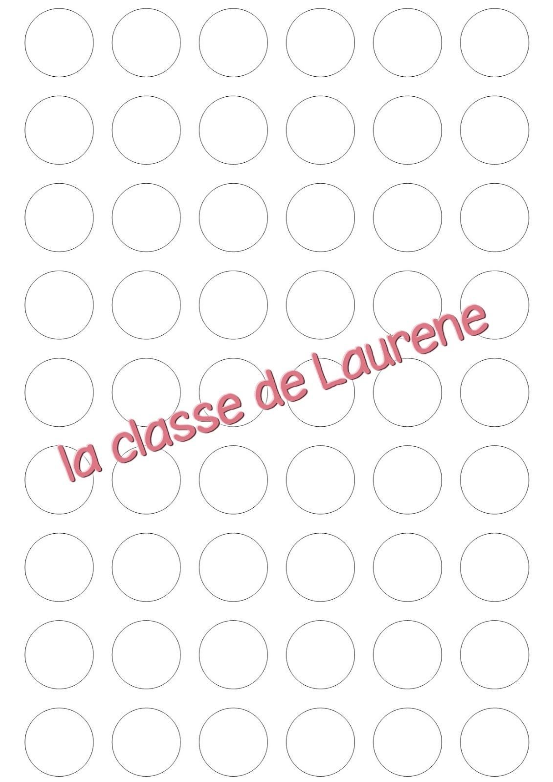 La maternelle de laur ne fiches color do for La table de laurene
