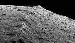 Jápeto Lua de Saturno