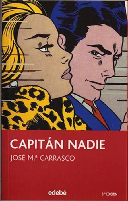 Capitán Nadie