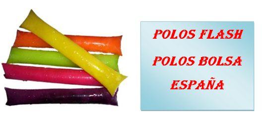 Teta polo en bolsa losdulcesrecuerdos - Bolsas para flash ...
